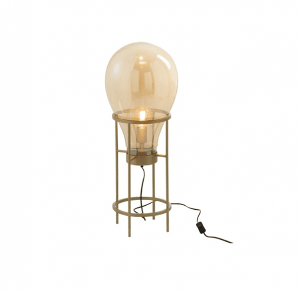lampe-montgolfiere-gatsby-ambre-lanostradeco