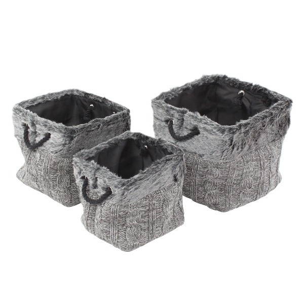 panier-rangement-fourrure-tricot-lanostradeco