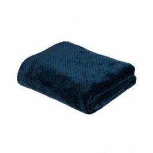 plaid-edredon-couverture-cobalt-lanostradeco