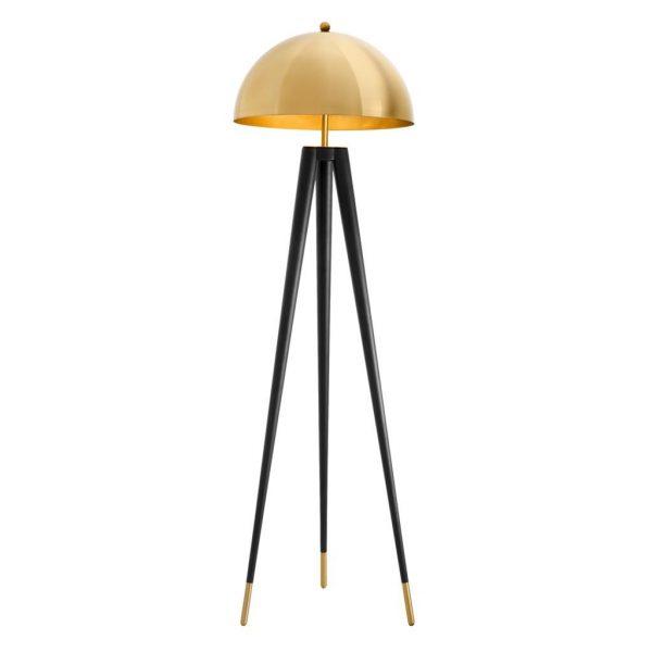 lampe-trepied-luxe-dore-eichholtz