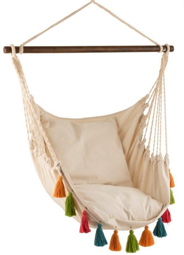 chaise-hamac-suspendue-jardin-lanostradeco