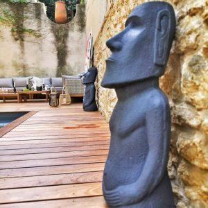 statut-moai-decoration-exterieur-lanostradeco
