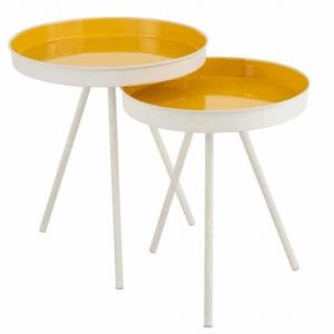 table-gigogne-metal-jaune-jardin-lanostradeco