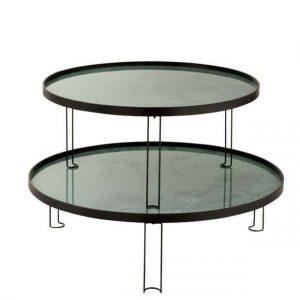 table-basse-marbre-vert-noir-lanostradeco
