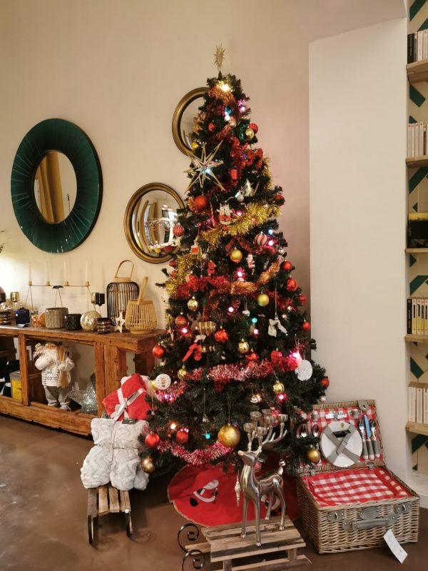 traineau-decoration-noel-sapin-lanostradeco