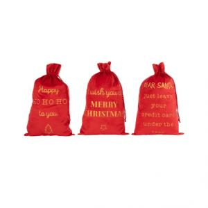 hotte-cadeaux-pere-noel-rouge