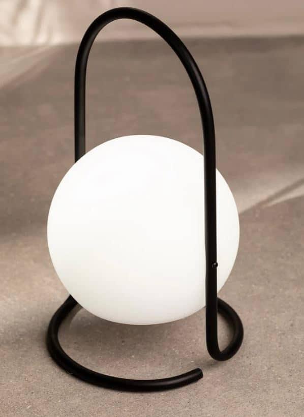 lampe-nomade-exterieur-noire-lanostradeco